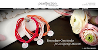 Pearlfection Online Shop